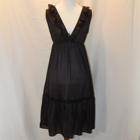 Vintage Dresses Gorgeous Plus Size Slip Dress Poshmark